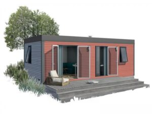 Vakantiehuis DG549 Voorthuizen - 4 personen - Gelderland