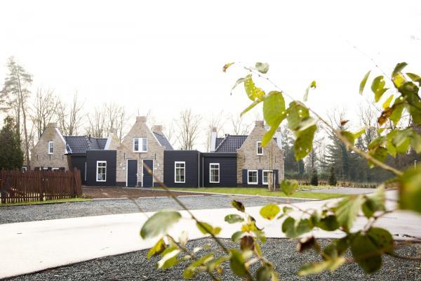 Groepsaccommodatie DG579 Voorthuizen - 12 personen - Gelderland