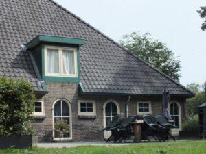 Groepsaccommodatie DG614 Zelhem - 10 personen - Gelderland
