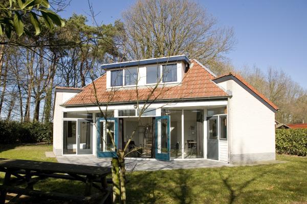Vakantiehuis DG616 Winterswijk - 4 personen - Gelderland