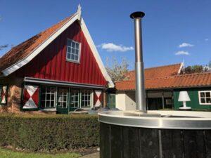Vakantiehuis DG633 Lievelde - 6 personen - Gelderland