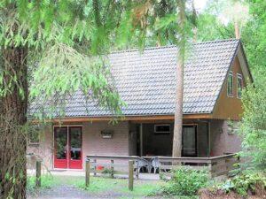 Vakantiehuis DG637 Norg - 6 personen - Drenthe