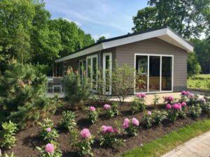 Vakantiehuis DG709 Beekbergen - 6 personen - Gelderland