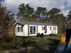 Vakantiehuis DG710 Amen - 4 personen - Drenthe