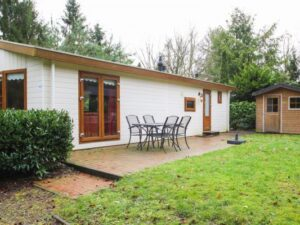 Vakantiehuis DG715 Epe - 4 personen - Gelderland