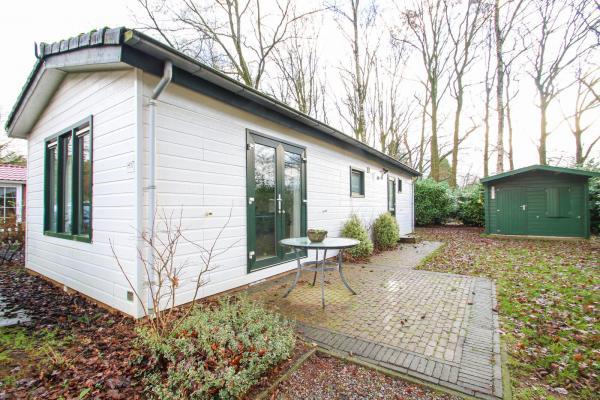 Vakantiehuis DG720 Epe - 4 personen - Gelderland