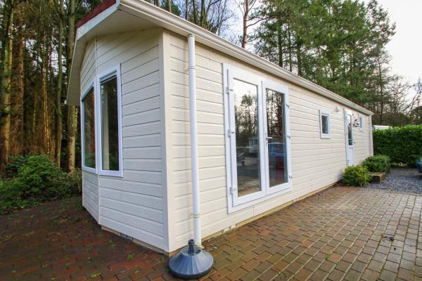 Vakantiehuis DG723 Epe - 5 personen - Gelderland