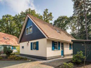 Groepsaccommodatie DZ013 Hooghalen - 10 personen - Drenthe