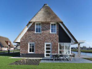 Vakantiehuis FR051 Delfstrahuizen - 8 personen - Friesland