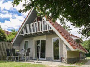 Vakantiehuis FR267 Anjum - 6 personen - Friesland
