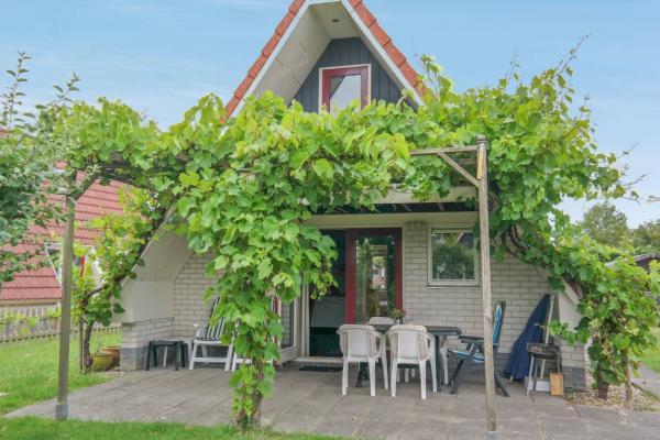 Vakantiehuis FR268 Anjum - 6 personen - Friesland