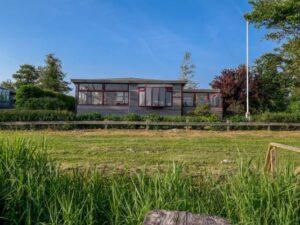 Vakantiehuis FR269 Anjum - 6 personen - Friesland