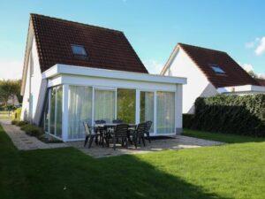 Vakantiehuis GW005 Wedde - 6 personen - Groningen
