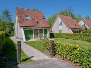 Vakantiehuis GW007 Wedde - 6 personen - Groningen
