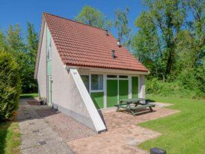 Vakantiehuis GW008 Wedde - 4 personen - Groningen