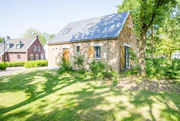 Vakantiehuis L168 Maastricht - 6 personen - Limburg