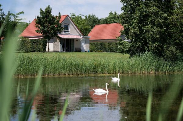 Vakantiehuis L174 Heel - 6 personen - Limburg