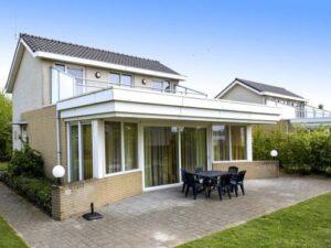 Vakantiehuis L178 Heel - 4 personen - Limburg