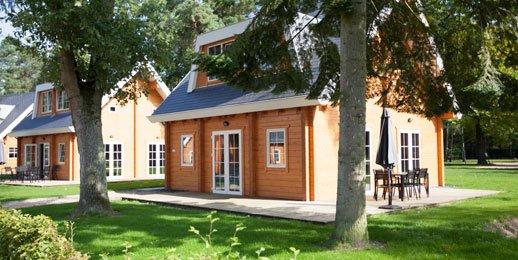 Landal Mooi Zutendaal | 6-pers. bungalow | type 6L | Zutendaal