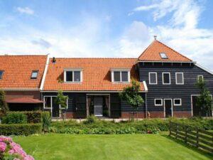 Groepsaccommodatie NH074 Monnickendam - 26 personen - Noord-Holland
