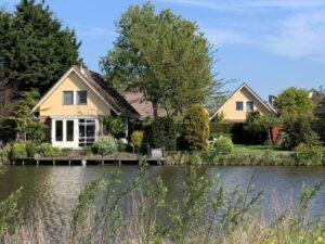 Vakantiehuis NH406 Medemblik - 6 personen - Noord-Holland
