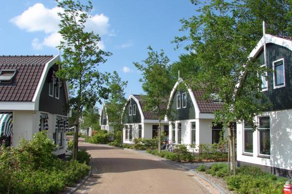 Vakantiehuis NK011 Schoorl - 4 personen - Noord-Holland