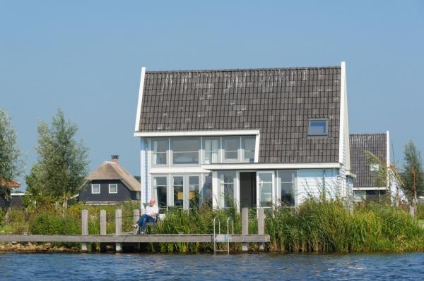 Vakantiehuis OV080 Giethoorn - 6 personen - Overijssel