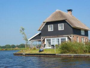 Vakantiehuis OV083 Giethoorn - 6 personen - Overijssel