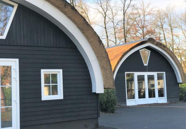 Groepsaccommodatie OV1043 Steenwijk - 18 personen - Overijssel