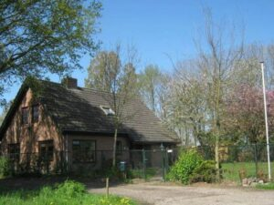 Vakantiehuis OV114 Kamperveen - 9 personen - Overijssel