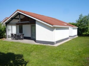 Vakantiehuis RWB005 Ameland-Hollum - 6 personen - Friesland