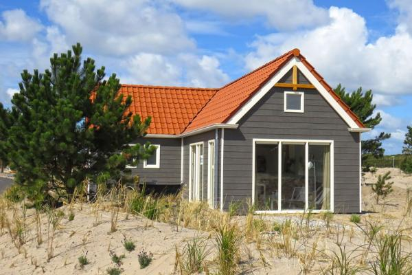 Vakantiehuis RWB010 Ameland-Hollum - 8 personen - Friesland