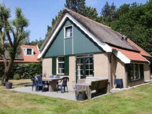Vakantiehuis RWT004 Texel-De-Koog - 6 personen - Noord-Holland
