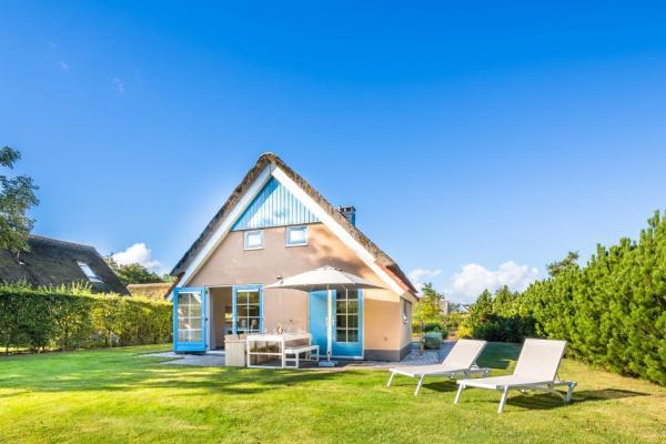 Vakantiehuis RWT005 Texel-De-Koog - 6 personen - Noord-Holland