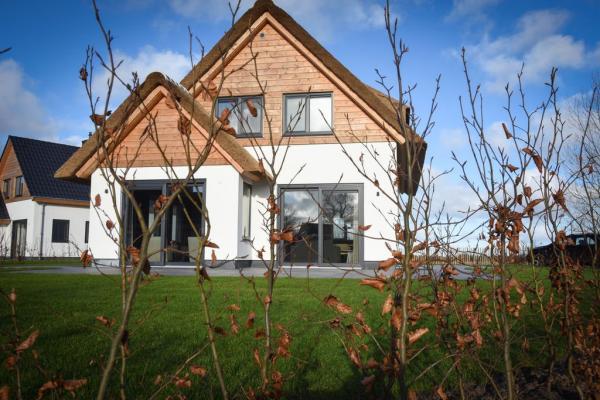 Vakantiehuis TDK010 Texel-De-Koog - 8 personen - Noord-Holland