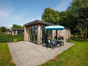 Vakantiehuis TPB010 Ede - 5 personen - Gelderland