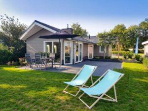 Vakantiehuis TPC006 Cromvoirt - 4 personen - Noord-Brabant