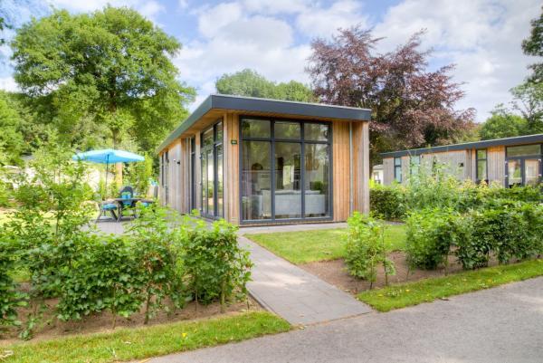 Vakantiehuis TPG002 Ede - 5 personen - Gelderland