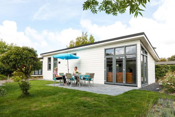 Vakantiehuis TPH010 Egmond-aan-den-Hoef - 6 personen - Noord-Holland