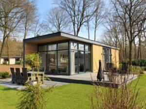 Vakantiehuis TPS006 Lunteren - 5 personen - Gelderland