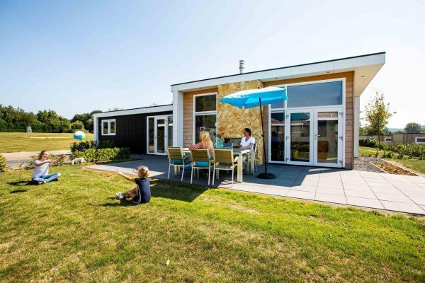 Vakantiehuis TPV013 Schin op Geul - 4 personen - Limburg