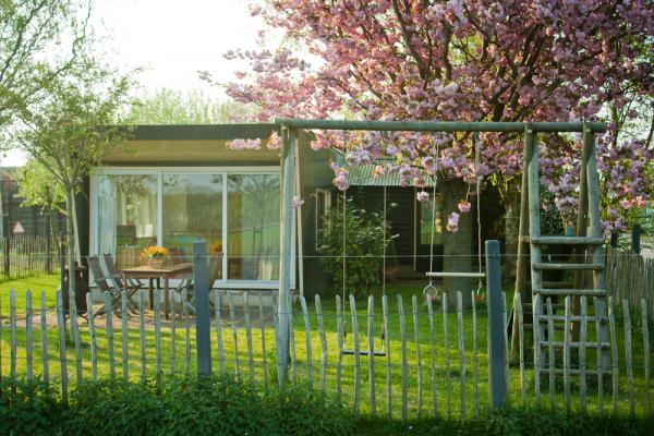 Vakantiehuis UT001 Nederhorst-den-Berg - 4 personen - Utrecht