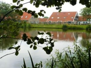 Groepsaccommodatie WA005 Ameland-Nes - 16 personen - Friesland