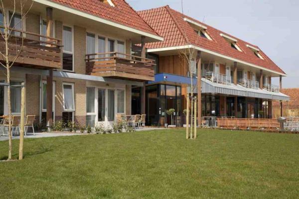 Vakantiehuis WA041 Midsland - 4 personen - Friesland