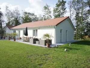 Vakantiehuis ZE205 Sluis - 8 personen - Zeeland