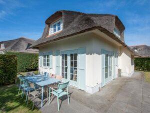 Vakantiehuis ZE421 Domburg - 8 personen - Zeeland