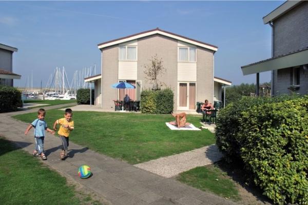 Vakantiehuis ZE431 Kamperland - 4 personen - Zeeland