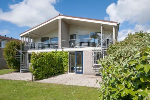 Vakantiehuis ZE432 Kamperland - 6 personen - Zeeland