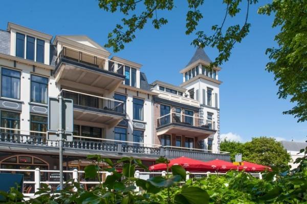 Vakantiehuis ZE439 Domburg - 6 personen - Zeeland