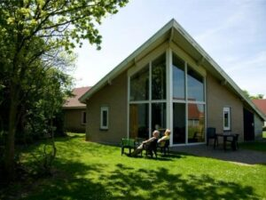 Vakantiehuis ZE442 Domburg - 4 personen - Zeeland